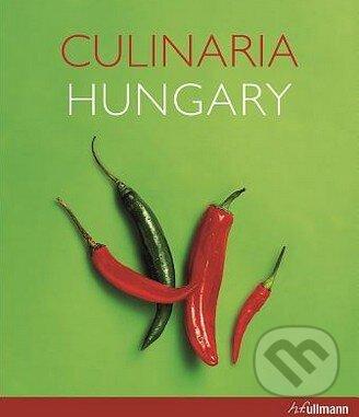 Culinaria Hungary - Aniko Gergely