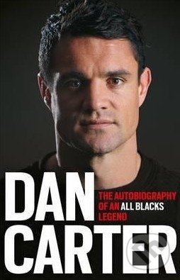 The Autobiography - Dan Carter