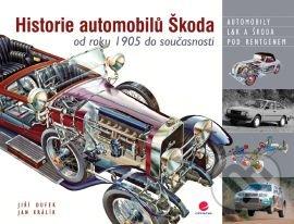 Historie automobilů Škoda - Jiří Dufek, Jan Králík