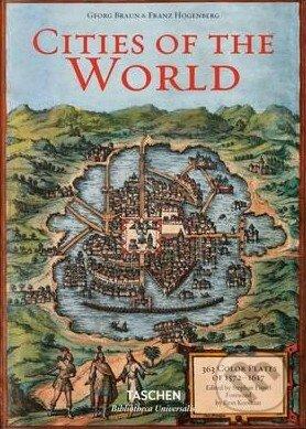 Cities of the World - Stephan Füssel, Rem Koolhaas