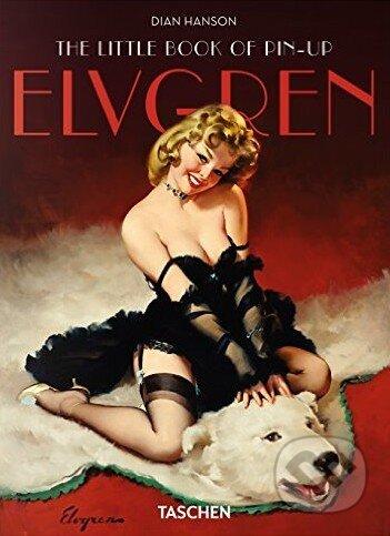 The Little Book of Pin-up Elvgren - Dian Hanson