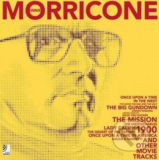 Ennio Morricone - Sergio Miceli