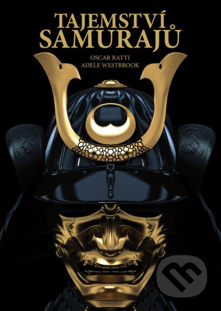 Tajemství samurajů - Oscar Ratti