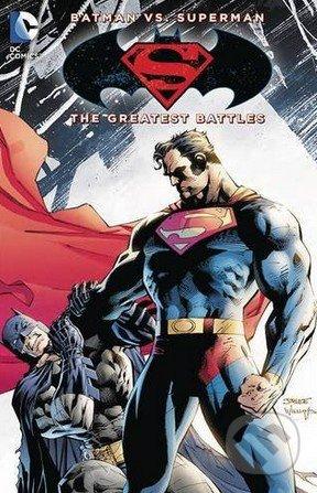 Batman vs. Superman -