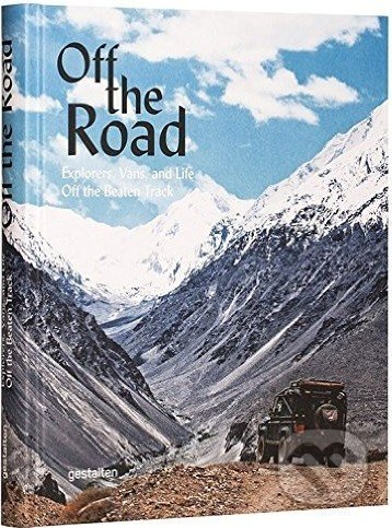 Off the Road - Sven Ehmann a kol.