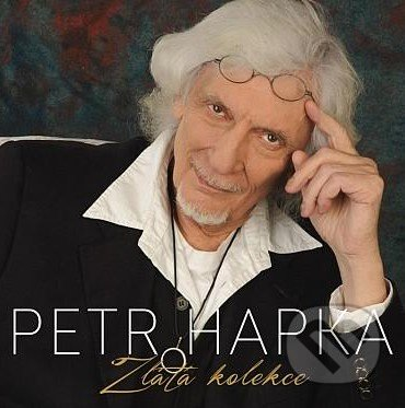 Petr Hapka: Zlatá kolekce - Petr Hapka