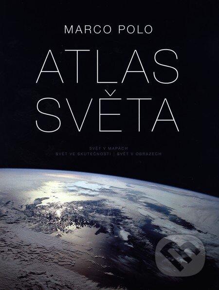 Atlas světa -