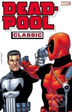 Deadpool Classic (Volume 7) - Jimmy Palmiotti, Paul Chadwick, Michael Lopez