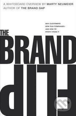 The Brand Flip - Marty Neumeier