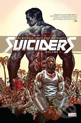 Suiciders (Volume 1) - Lee Bermejo