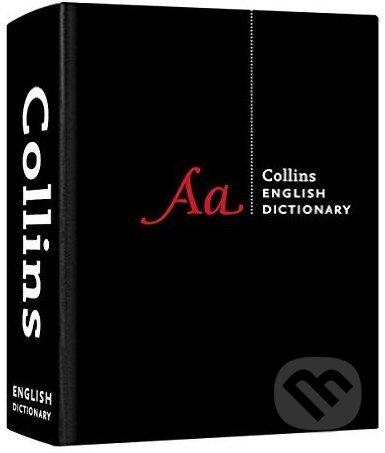Collins English Dictionary -