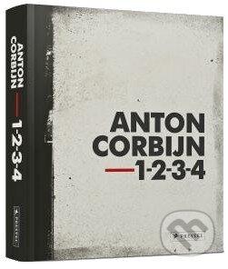 Anton Corbijn 1-2-3-4 - Anton Corbijn