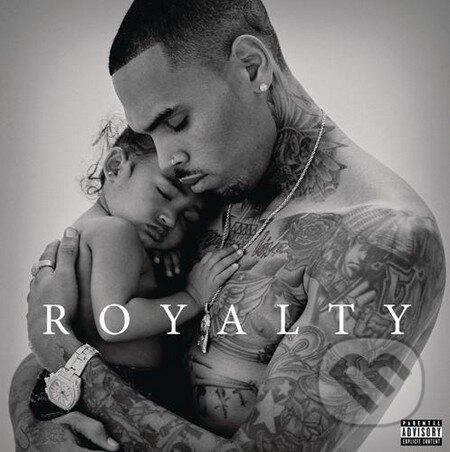 Chris Brown: Royalty - Chris Brown