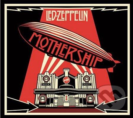Led Zeppelin: Mothership - Led Zeppelin