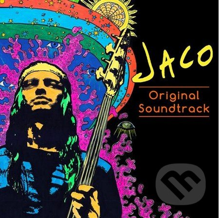 Jaco: Soundtrack - Jaco