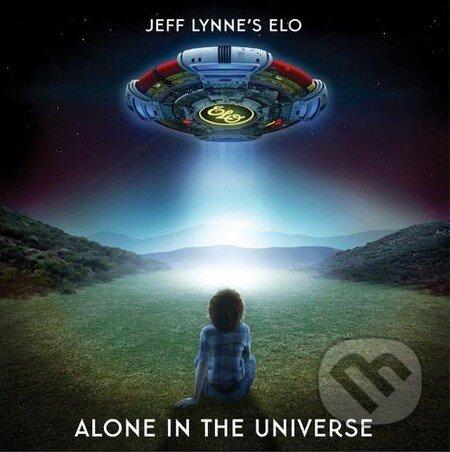 Jeff Lynne's ELO: Alone in the universe - Jeff Lynne's ELO