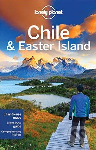 Chile and Easter Island - Carolyn McCarthy