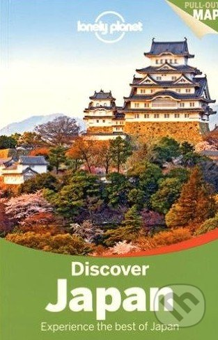Discover Japan - Chris Rowthorn a kol.