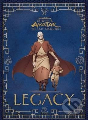 Avatar: The Last Airbender - Michael Teitelbaum, Lawrence Christmas