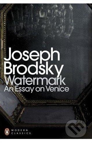 Watermark - Joseph Brodsky