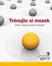 Trénujte si mozek 1 - Philip J. Carter, Kenneth A. Russell