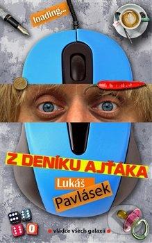 Z deníku ajťáka - Lukáš Pavlásek