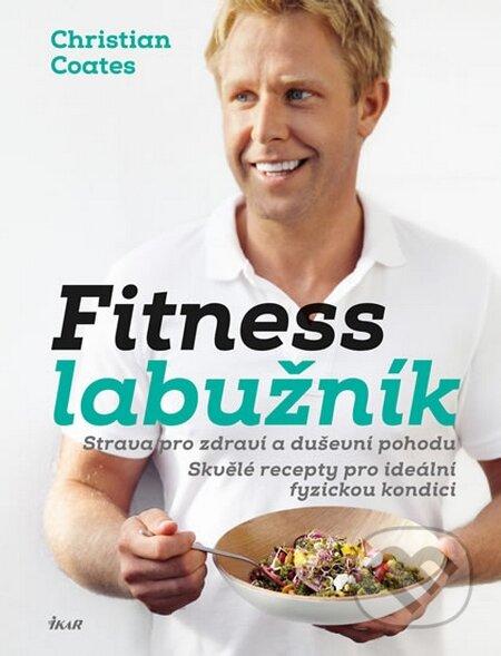 Fitness labužník - Christian Coates