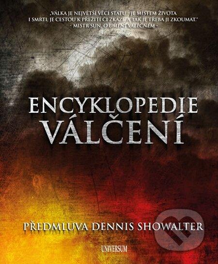 Encyklopedie válčení - Kolektiv autorů