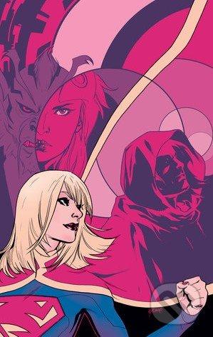 Supergirl (Volume 6) - Tony Bedard, Emanuela Lupacchino