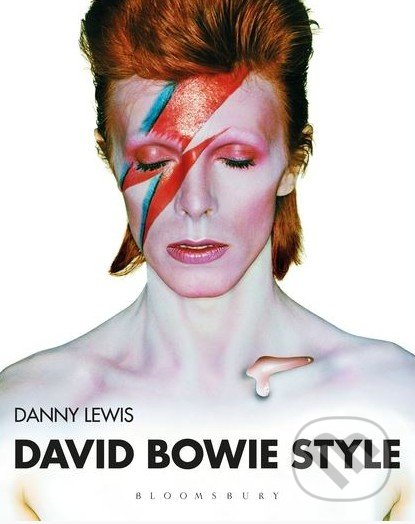 David Bowie Style - Danny Lewis