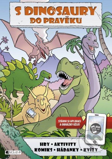 S dinosaury do pravěku -