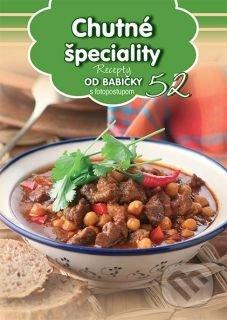 Chutné špeciality (52) -