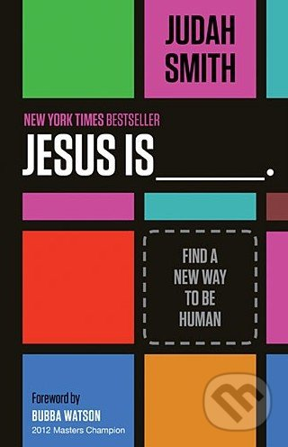 Jesus Is - Judah Smith