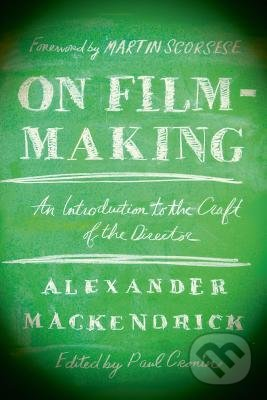 On Film-Making - Alexander Mackendrick