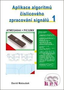Aplikace algoritmů číslicového zpracování signálů 1 - David Matoušek