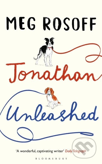 Jonathan Unleashed - Meg Rosoff