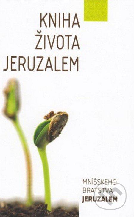 Kniha života Jeruzalem -