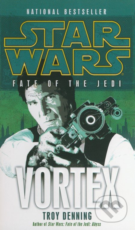 Star Wars: Fate of the Jedi - Vortex - Troy Denning