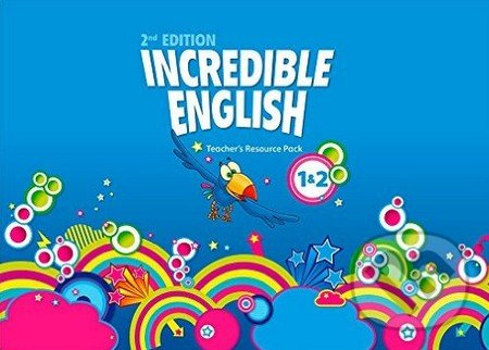 Incredible English 1 and 2: Teacher\'s Resource Pack -