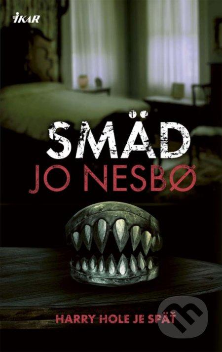 Smäd (Harry Hole 11) - Jo Nesbo
