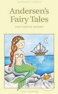 Andersen\'s Fairy Tales - Hans Christian Andersen