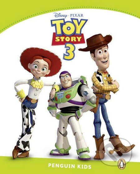 Toy Story 3 - Paul Shipton