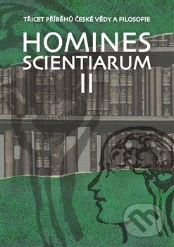 Homines scientiarum II -