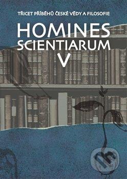 Homines scientiarum V -