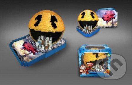 Pixely 3D Pacman edice BLU-RAY3D