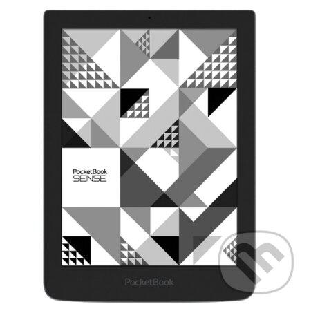 PocketBook Sense Kenzo Limited Edition + originálne puzdro -
