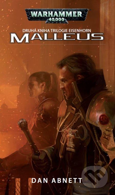 Warhammer 40 000: Malleus - Dan Abnett