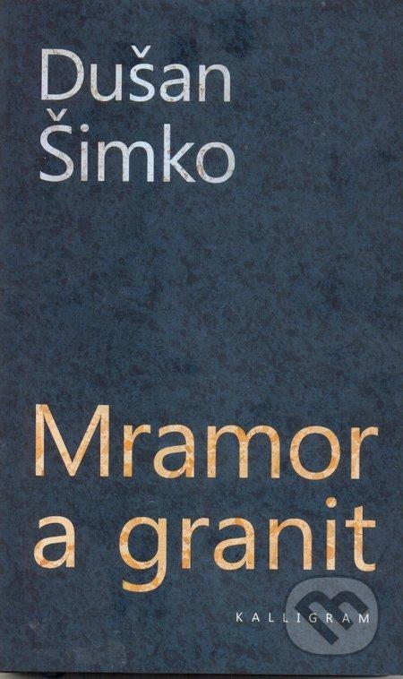 Mramor a granit - Dušan Šimko