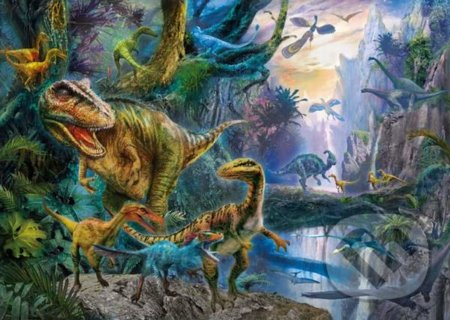 Dinosaur Valley 3D -