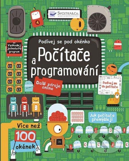 Počítače a programování -